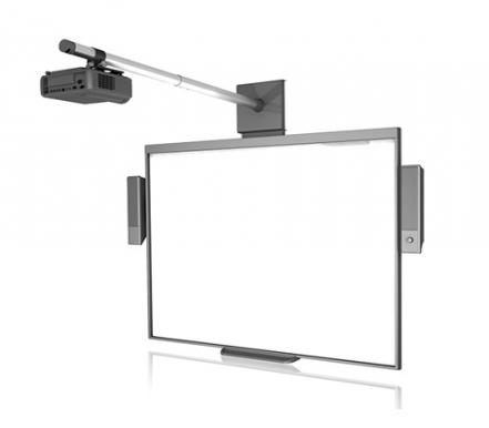 SMART Board with Projector 480iv