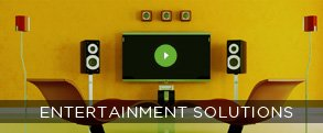 Entertainment Solutions at C3 iT Xperts