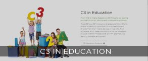 Education Solutions at C3 iT Xperts