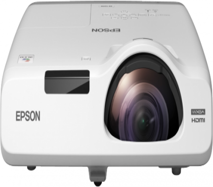 EB-535W Business Projector