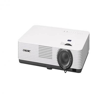Sony - 3,500 lumens XGA desktop projector