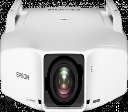 EB-Z11000W Business Projector